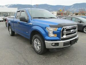 2015 Ford F-150 XLT 4x4 - Ecoboost