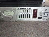 Avalon VT-747 SP Silver -Used - Fully Serviced Dec 2017