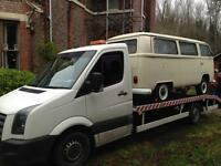 CHEAP CAR VAN TRANSPORT SERVICE BREAKDOWN RECOVERY DELIVERY SALVAGE VEHICLE TOWING Manchester