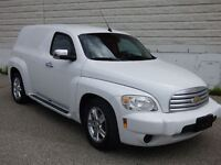 2009 Chevrolet HHR PAINTERS SPECIAL WITH CHROME WHEELS & AUTO &