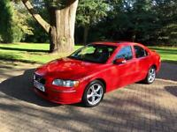 2007 VOLVO S60 2.4 T5 LUX SE BEAUTIFUL CAR!! TIMING BELT RECENTLY CHANGED! LONG MOT! FSH!