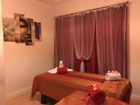 Sawasdee Thai Day Spa - It's Valentine's Month Massage for Two Special Offer ... Only £50 per hour!