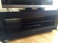 Sony theatre system stand