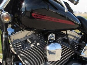 2007 harley-davidson FXST Softail   $4,000 In Options and Custom London Ontario image 20