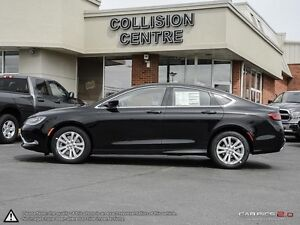 2016 Chrysler 200 | LIMITED | X COMPANY DEMO | SUNROOF | BACK UP Cambridge Kitchener Area image 3