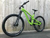 *SOLD* 2016 Norco Sight A7.1 Full Suspension Enduro/Downhill Bike, LIKE NEW, HIGH SPEC, SRAM, REVERB