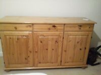 Very good condition sideboard