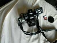 Canon SX20 IS digital camera,can deliver,fully working,free extras