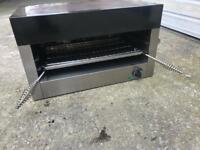 lincat electric salamander grill Industrial commercial 2800w Cheap @ £175