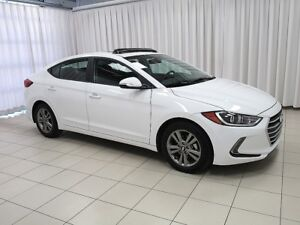 2018 Hyundai Elantra BE SURE TO GRAB THE BEST DEAL!! SEDAN w/ AP