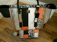 River island bag & purse new
