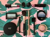 Selection of Brand New Make-up and Tools (and some other extras thrown in too)