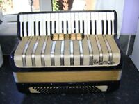 hohner 120 bass accordion