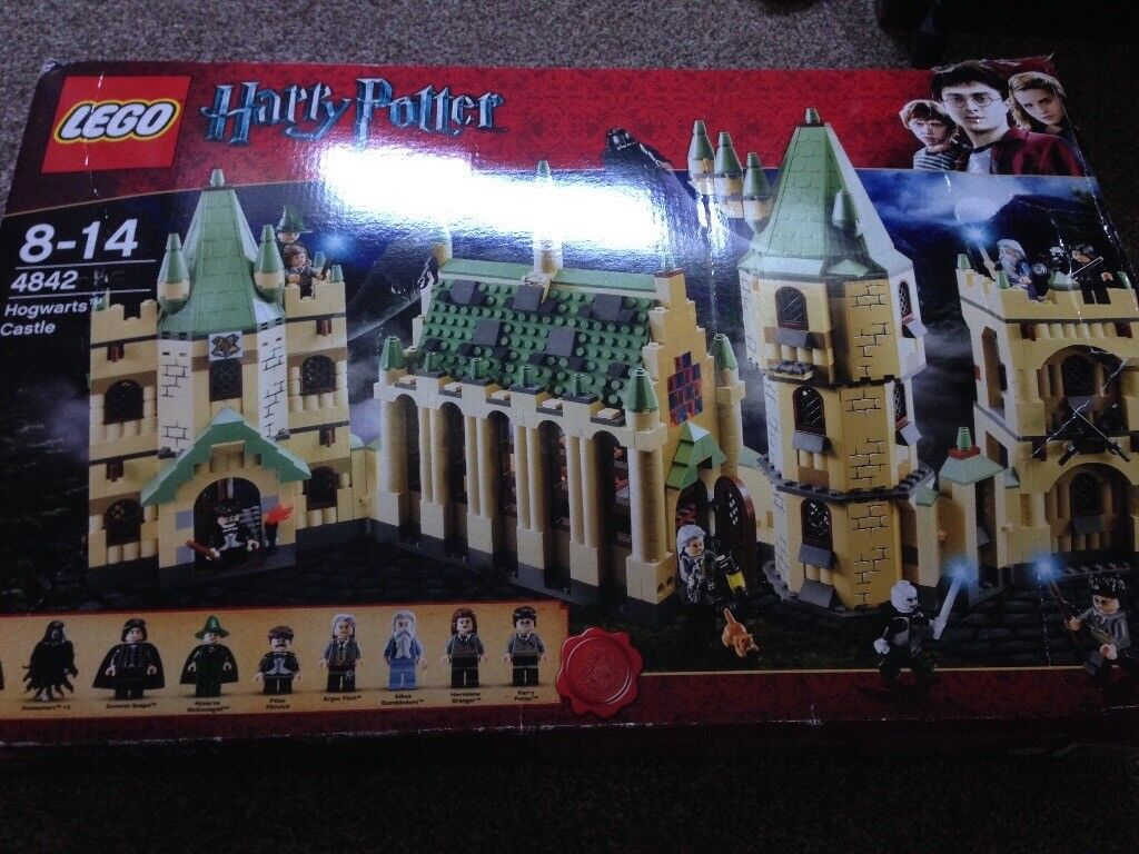 Harry Potter Lego Set Ads Buy Sell Used Find Great Prices