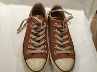 Ladies Converse Trainers All stars