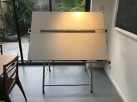 A0 A1 Drawing board