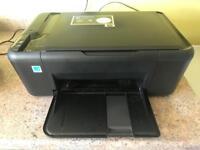 Hp Deskjet Printer F2480 Series