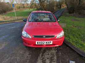 Kia Rio 1.3 Petrol Manual -cambelt changed,servised 1 moutn warranty