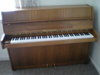 Upright Piano For Sale. 1993 . Free Delivery!