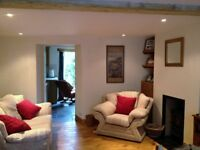 SPACIOUS 3 BEDROOM 2 BATHROOM COTTAGE - 30 METRES FROM BEACH / HARBOUR - WEYMOUTH