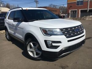 2016 Ford Explorer XLT | Heated Seats | Dual-Zone Climate | Powe
