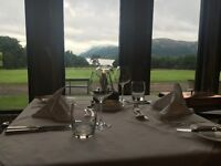 Waiter / Waitress - LIVE IN - LAKE DISTRICT