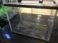 Simple but useful Aquarium