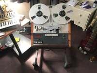STUDER A807 TAPE MACHINE (ex BBC)