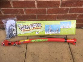 Trail Gator - The Bicycle Towbar