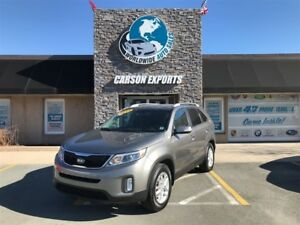 2015 Kia Sorento LOOK LX 7 PASSENGER! $139.00 BI-WEEKLY+TAX!