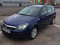 Vauxhall Astra 2 owners . Manual . Diesel 1.7l