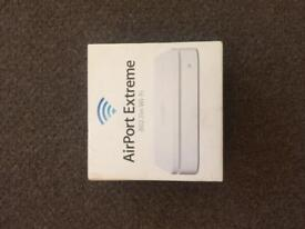 Apple AirPort Extreme - Model A1408 - 802.11n compatible