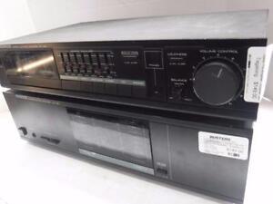 Kenwood KC-108KM-106 PK Stereo Pre-Amplifier / Amplifier co