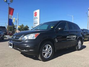 2010 Honda CR-V EX ~P/Seat ~P/Sunroof ~Alloy Wheels