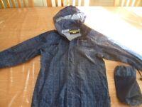 Tresspass Packaway aged 7-8 years