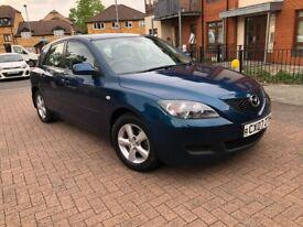 Mazda3 1.6 TS 5dr **LOW MILEAGE **WARRANTY**(07)2007