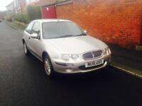 Rover 25, 1.4, 51 Plate, 3 Months Mot, 69,000 Genuine Miles...