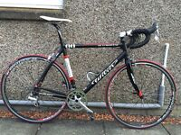 Wilier La Triestina 2009 Campagnolo Centaur 56cm large road bike