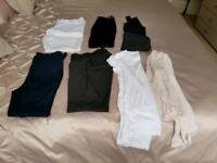 Maternity bundle size 6-8 + extras
