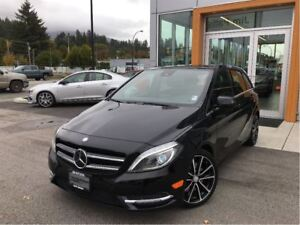 2013 Mercedes-Benz B-Class Sports Tourer / Navigation / Sport /