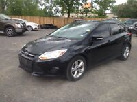 2013 Ford Focus SE w/ HEATED SEATS ***NOT A DAILY RENTAL***