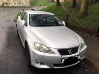 Lexus IS 220d 2.2 TD 4dr 57reg £3000