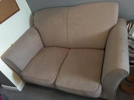 Small 2 seater sofa (Free)