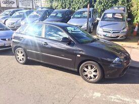 Seat Ibiza 1.9 TDI S 3dr Long mot, genuine miles