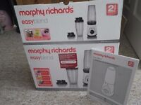 Morphy Richards easyblend. Model 48415