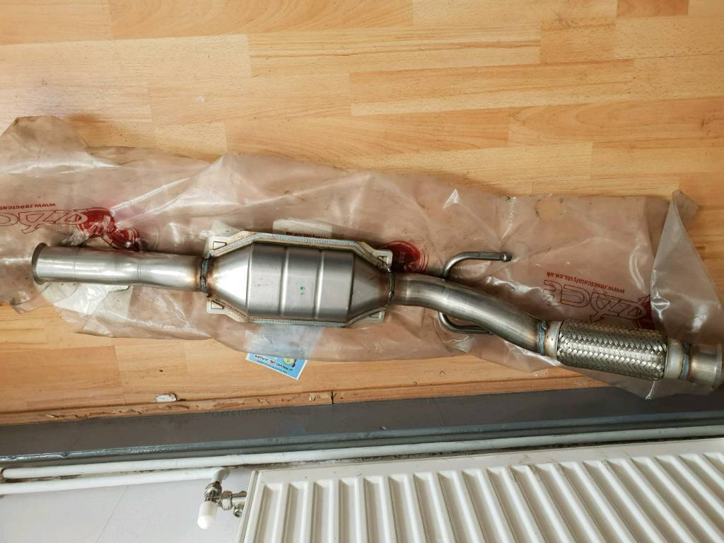 Citroen Xsara Pico 2 0 Hdi Catalytic Converter