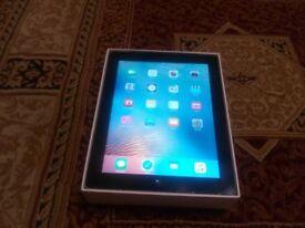 Apple IPad 3- 64GB WiFi 3G -refurbished -