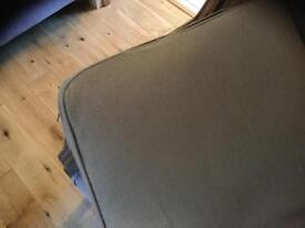 Dunelm Celine wingback Chair