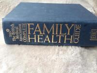 The British Medical Association Complete Family Health Guide Book