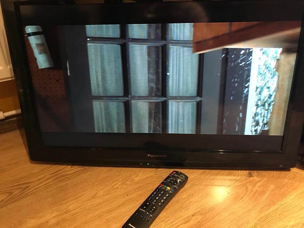32' Panasonic lcd Tv